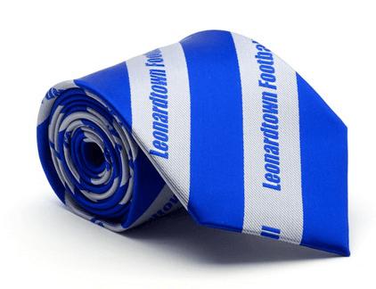 uniform-tie